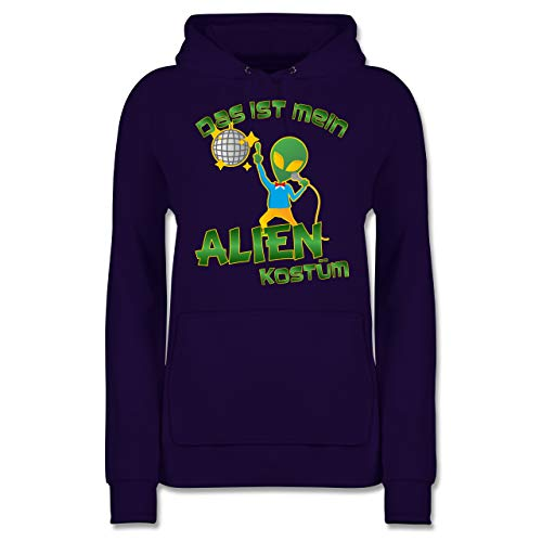 Karneval & Fasching - Das ist Mein Alien -