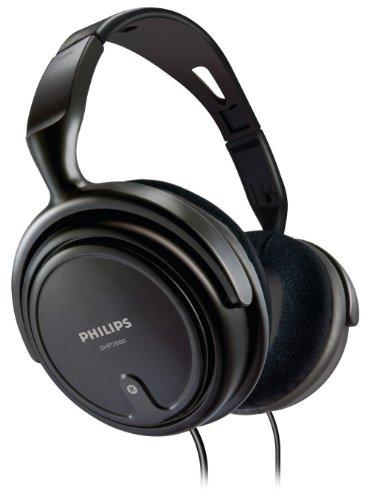 Philips SHP2000/10 Cuffie audio con filo