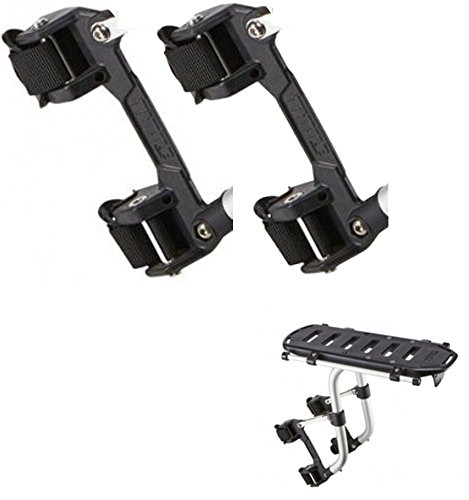 Bracket Kit Klammer Ersatzteile für Thule Tour Rack Fahrradgepäckträger Gepackträger vorn und hinten montierbar