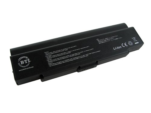 Origin Storage SY-SH Akku für Sony Vaio S Serie High Cap (9-Zellen) High-cap-akku