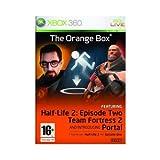 Half-Life 2: The Orange Box UK-Import