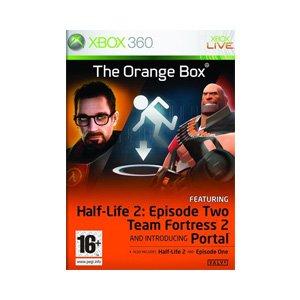 Half-Life 2: The Orange Box (Xbox 360) [import anglais]