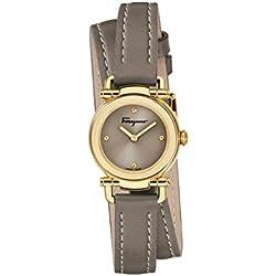 Reloj Salvatore Ferragamo para Mujer SFDC00318