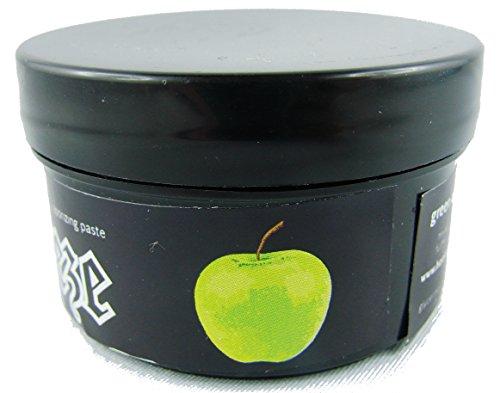 Shisha Apple Green (Hookah Squeeze Dampfpaste - green Apple . grüner Apfel)