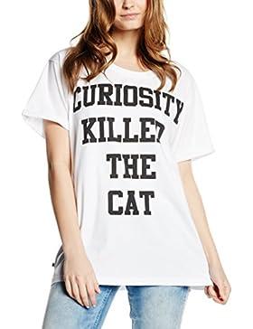Camiseta Pepe Jeans Snoop Blanca