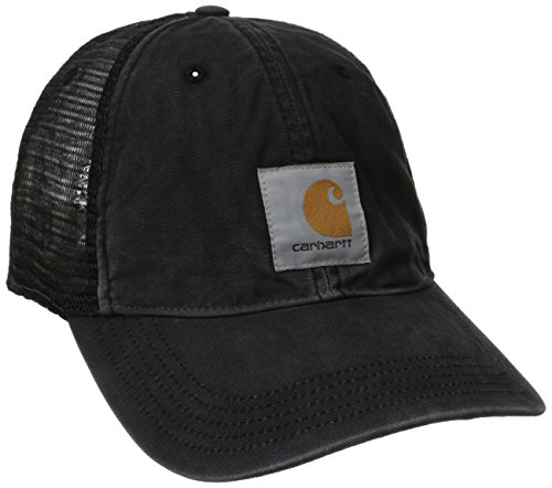 Preisvergleich Produktbild Carhartt 100286 Buffalo Cap, Carhartt_Farbe:black