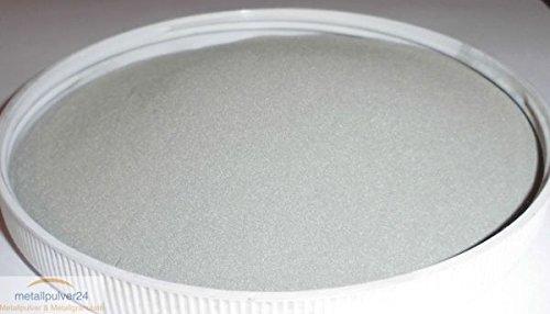 Zinnpulver 80µm 100g (38,-€/1kg)