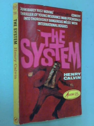 The System (System Arrow)
