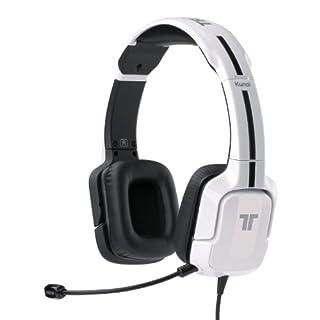 Tritton Kunai Stereo Headset - White [PS4]