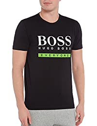 TEE SHIRT HUGO BOSS EVERYONE NOIR
