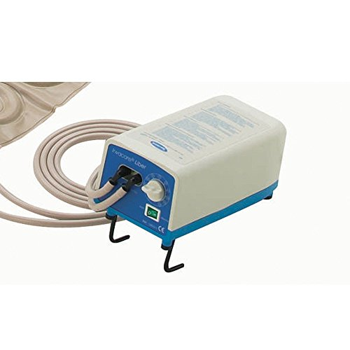 Compresor-de-aire-para-colchn-Liber-Eskal-de-Invacare-Fcil-de-usar-Rpido-y-seguro-Ideal-para-colchones-antiescaras-12-x-26-x-10-cm
