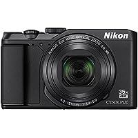 Nikon A900 COOLPIX Digital Camera - Black