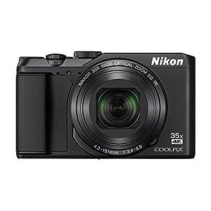 Nikon-Coolpix-A900-Kamera