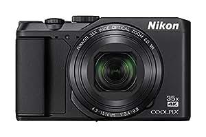 Nikon Coolpix A900 Fotocamera digitale 21.14 megapixel, Zoom Nikkor 35X