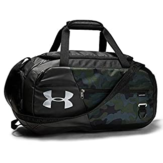 Under Armour Undeniable Duffel 4.0 SM Bolsa Deportiva, Unisex Adulto