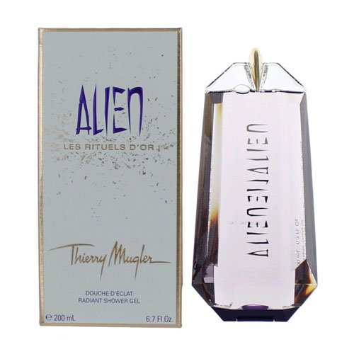 Thierry Mugler Alien Gel Doccia 200 Ml
