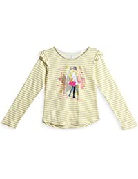 Barbie Girls' T-Shirt