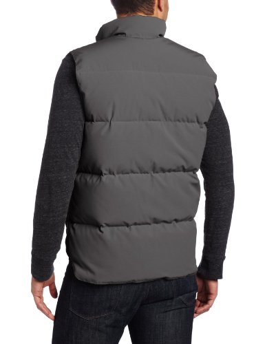 Canada Goose Men 's Freestyle Vest graphit