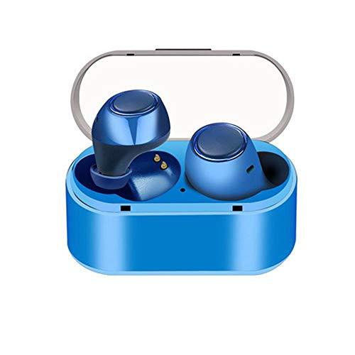 LIUQIAN Bluetooth Headset 5.0 TWS Stereo Smart Leichtgewicht Comfort Sport Earbuds Wireless Binaural Comfort-stereo