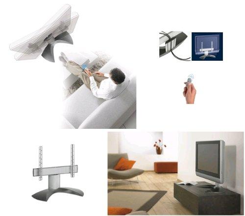 Vogel S Efte 2265RC Electronic Table Stand-Flat Panel Desk Mounts (60°, Box, 70cm, 53cm, 69.4cm) Flat-panel-mount Stand