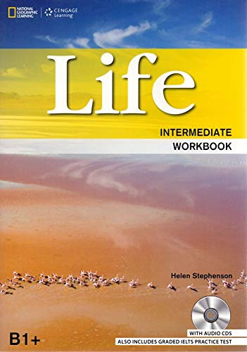 Life. Intermediate. Workbook. Per le Scuole superiori. Con CD Audio: Life. Intermediate B1+ Level. Workbook: 4
