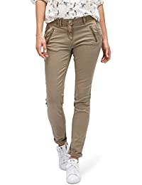 TOM TAILOR für Frauen pants / trousers Alexa Slim Hose