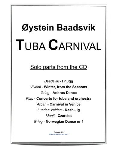 Preisvergleich Produktbild Tuba Carnival Solo Collection