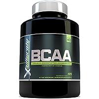 BCAA Tablette 1000 mg - 425 Tabletten – 3000 mg Tagesbedarf - 141 Tage Vorrat - 2:1:1 Mehrkettiges Aminosäuren-Nahrungsergänzungsmittel... preisvergleich bei fajdalomcsillapitas.eu