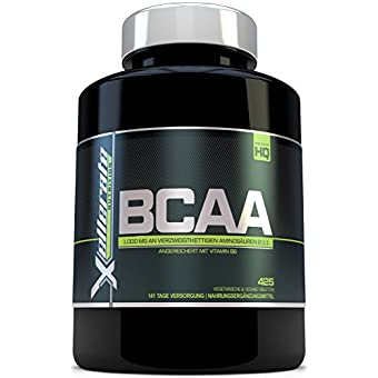 BCAA Xellerate Nutrition