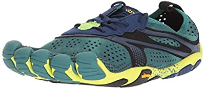 Vibram FiveFingers V-run, Men's Training Shoes Training Shoes