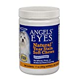 Angels Eyes 240 Count Natural Chicken Formula Soft Chews for Dogs