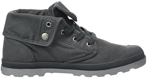 Palladium - Baggy Low Lp F, Pantofole a Stivaletto Donna Blu (Turbulence/high Rise)
