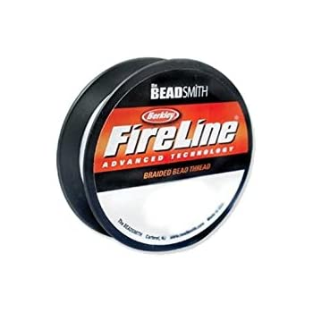 Fireline Garn Smoke Pfund 50yd 0.02 cm