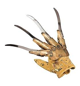 Rubies Deutschland 3 2446 - Freddy Handschuhe Replica