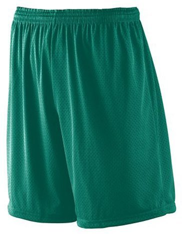 Augusta Men's Sportswear Tricot Mesh Short/Tricot Lined