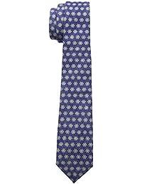OTTO KERN Herren Krawatte 10000/21131