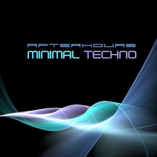 Minimal Techno Afterhours