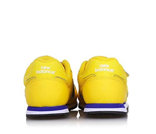 NEW BALANCE KV500 Yly bébé jaune baskets ripping Giallo