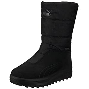 Herren Snowboots