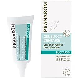 Pranarôm Buccarom Gel Bucco-Dentaire