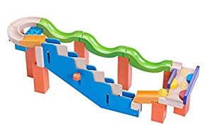 Andreu Toys Andreu ToysWW-7009 Wonderworld Up - Peluche de Escalera