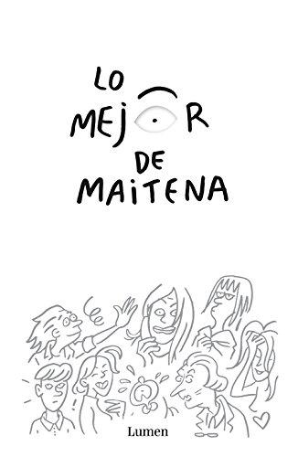 Lo mejor de Maitena (LUMEN GRÁFICA)