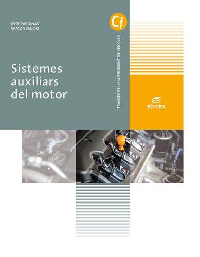 Sistemes auxiliars del motor (Ciclos Formativos)