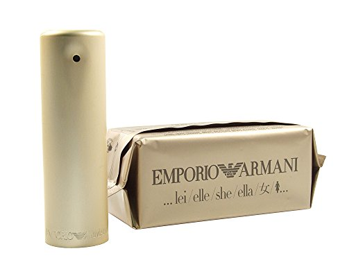 Armani-Emporio Emporio Ella Agua perfume