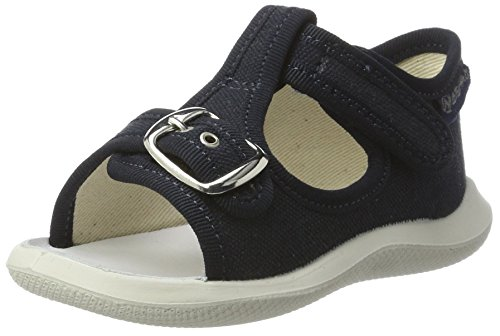 Naturino Naturino 7786, Chaussures Bébé marche bébé garçon Blau (Blau)