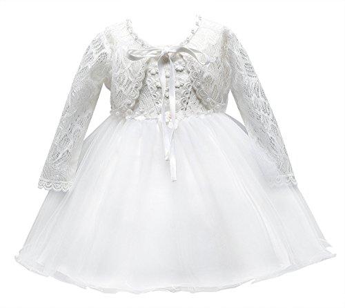 0ddac1c34 Happy Cherry Niñas-Bebés Vestido Princesa de Enacje Traje de ...