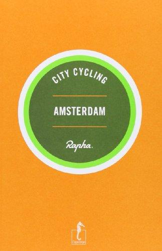 Amsterdam (City cycling) por Max Leonard