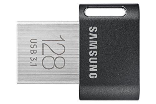 Samsung FIT Plus Flash Drive Interno Unidad de Disco óptico (128GB)
