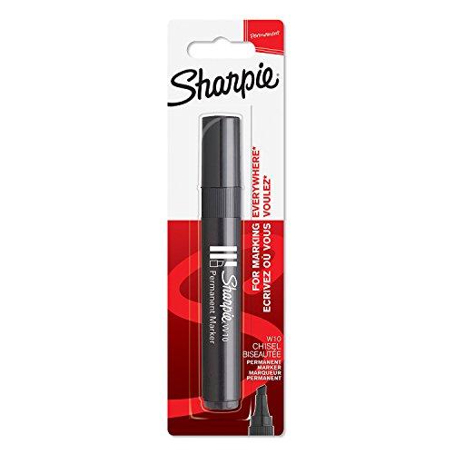 sharpie-marqueur-permanent-pointe-biseautee-noir