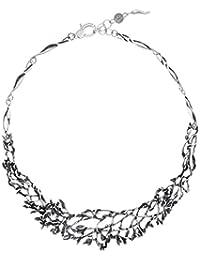 Giovanni Raspini 9982 Halskette Tree of Life collection Silber, Damen 44,5 cm